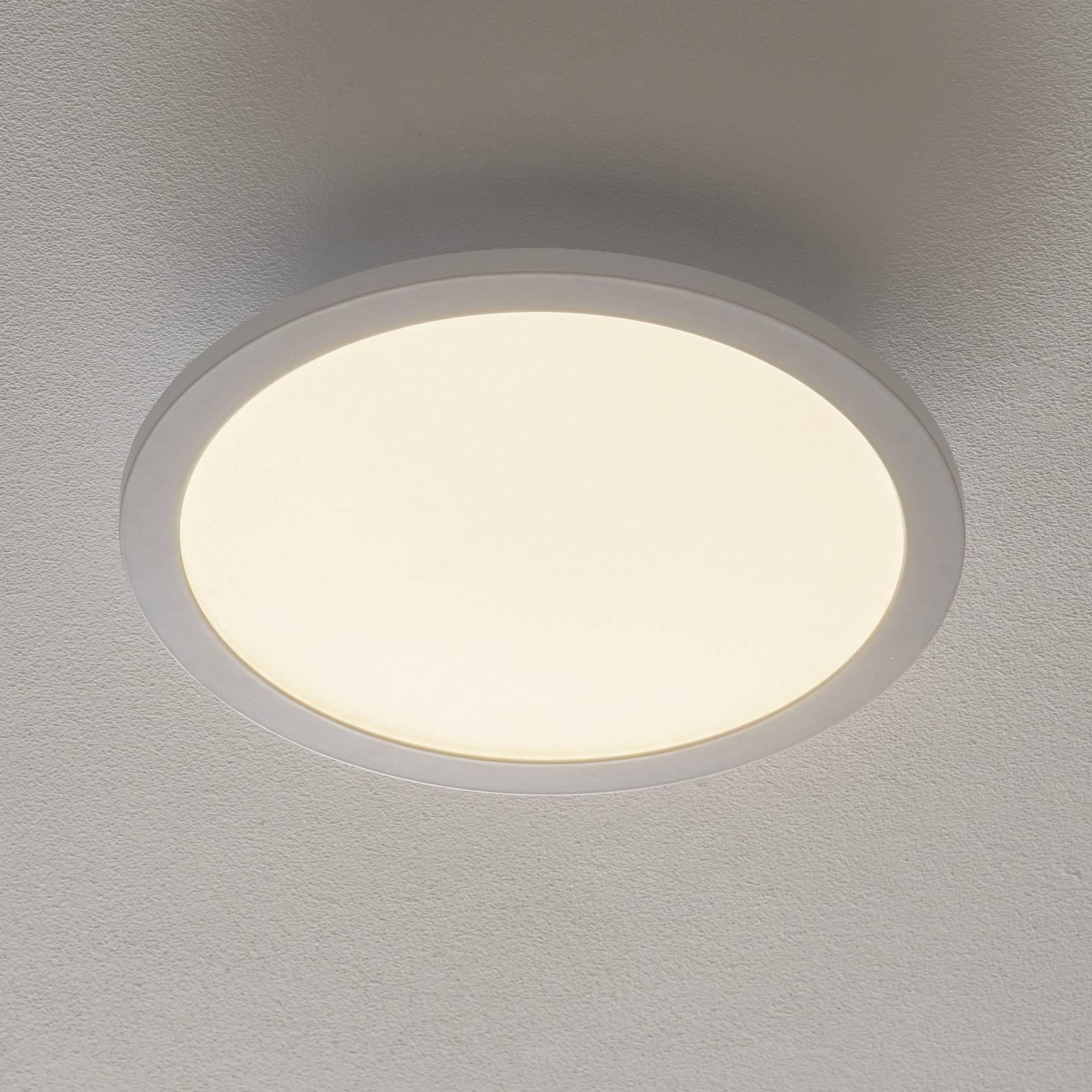 EGLO connect Sarsina-C -LED-kattovalaisin, 30 cm