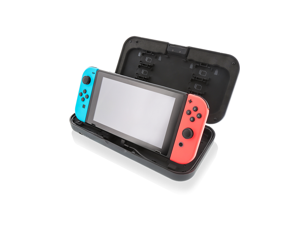 Nyko Power Shell Case for Switch
