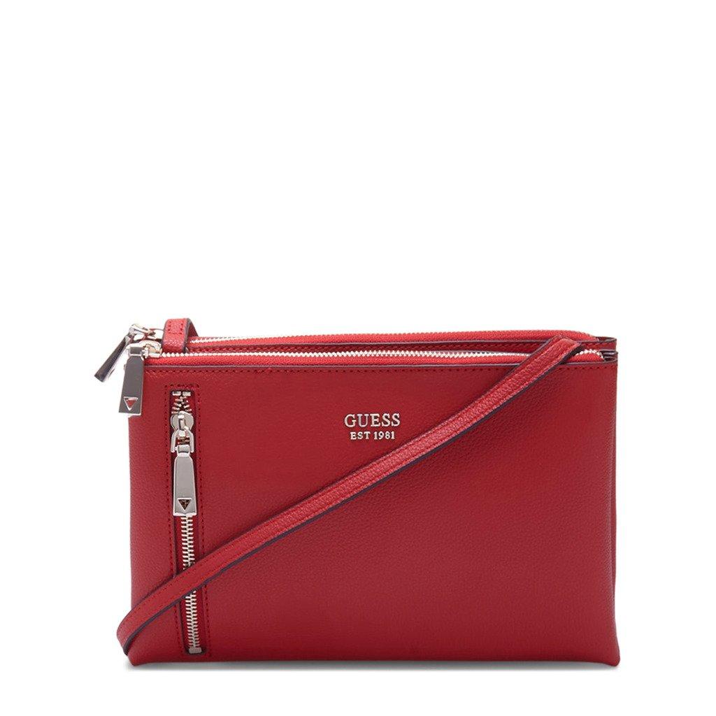 Guess Women's Crossbody Bag Red Naya_HWVG78_81700 - red NOSIZE