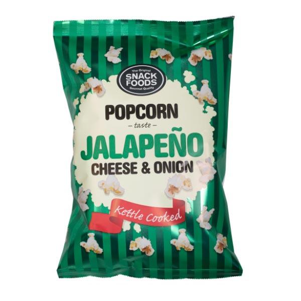 SF Jalapeno Cheese Onion 65g