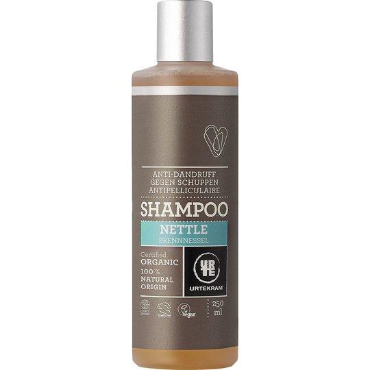 Nettle, 250 ml Urtekram Shampoo
