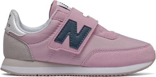 New Balance 720 Sneaker, Desert Rose, 33