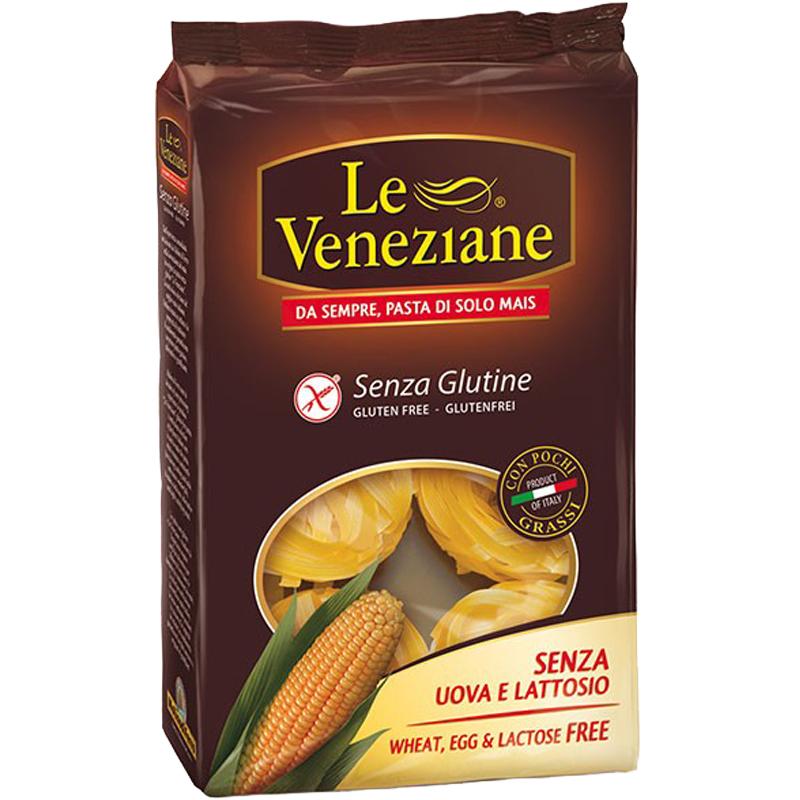 """Pasta """"Fettuccine"""" Glutenfri 250g - 33% rabatt"""