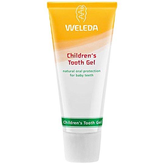 Weleda Calendula Children's Tooth Gel, 50 ml Weleda Luonnonkosmetiikka