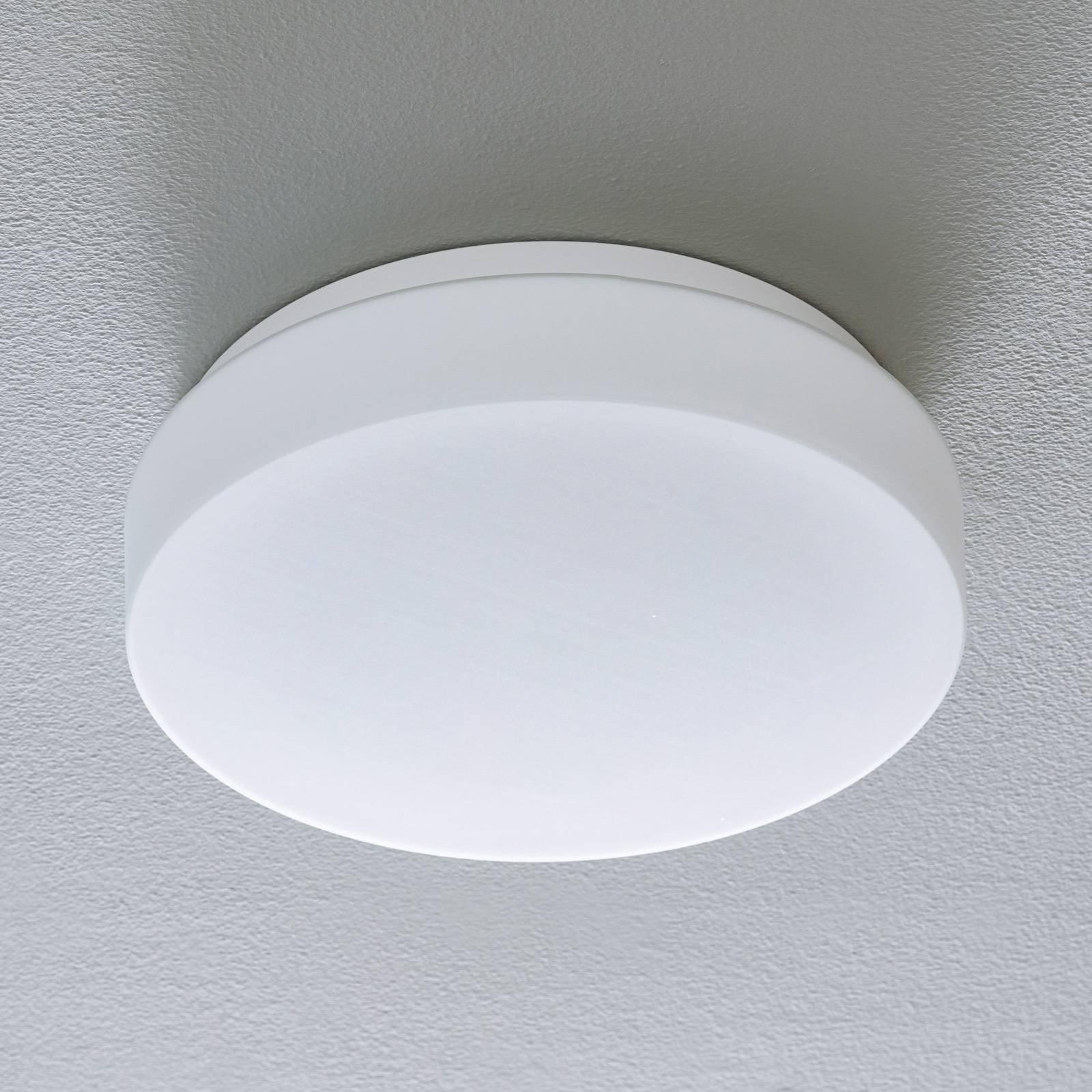BEGA 50079 LED-taklampe DALI 4 000 K Ø34cm