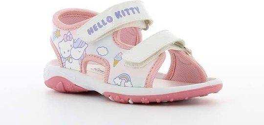 Hello Kitty Sandal, Pink, 25