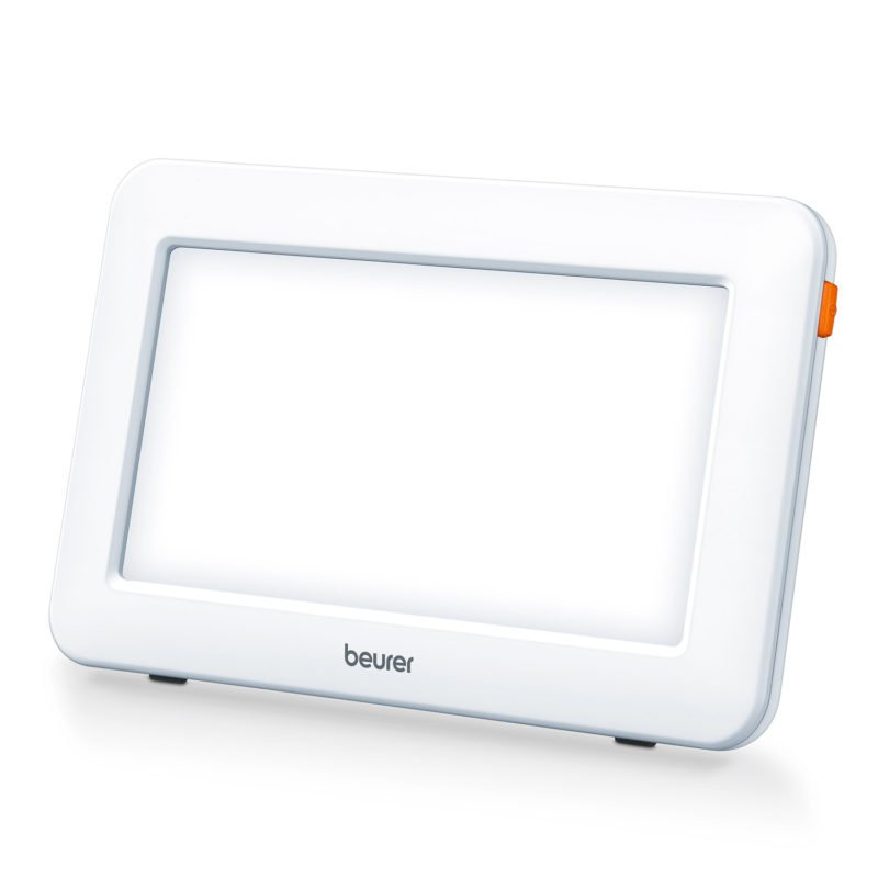 Beurer - TL 20 Daylight Therapy Lamp - 3 Years Warranty