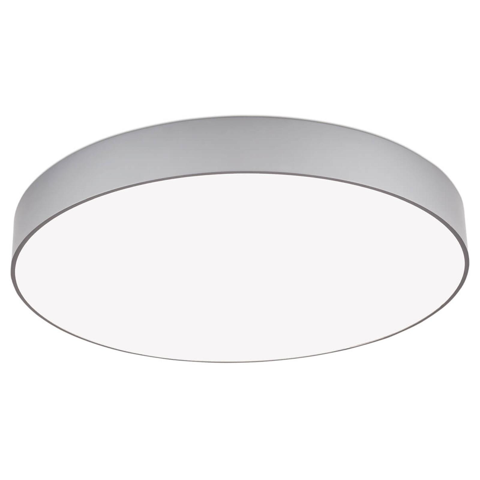 Himmennettävä LED-kattolamppu Egilo, 60 cm