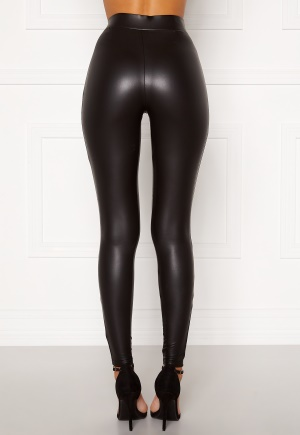 ONLY Cool Coated Legging Black XS