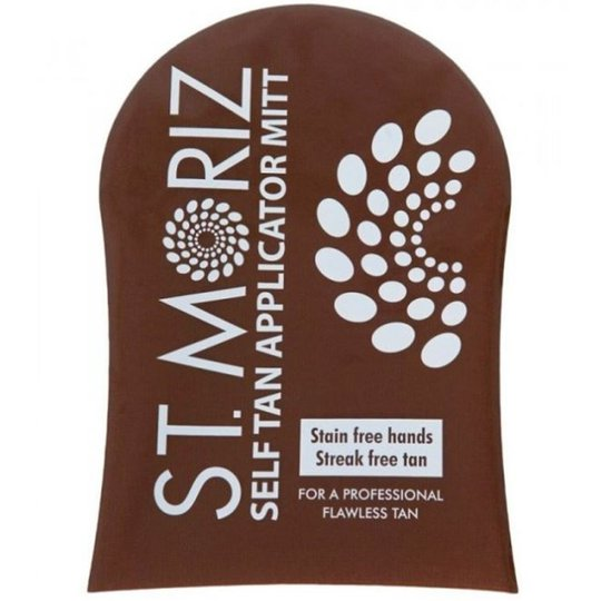 St Moriz Advanced Pro Tanning Applicator Mitt, St Moriz Advanced Pro Itseruskettavat