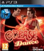 Grease Dance - Move