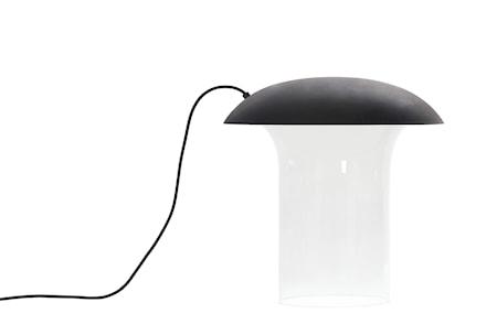 Bordslampa Leiju L - Grafitgrå