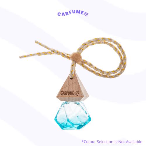CarFume - The Candy Edition