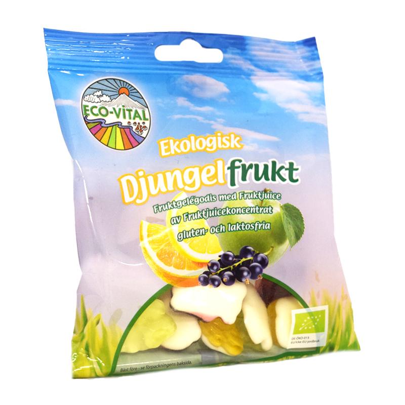 Eko Djungelfrukt - 52% rabatt