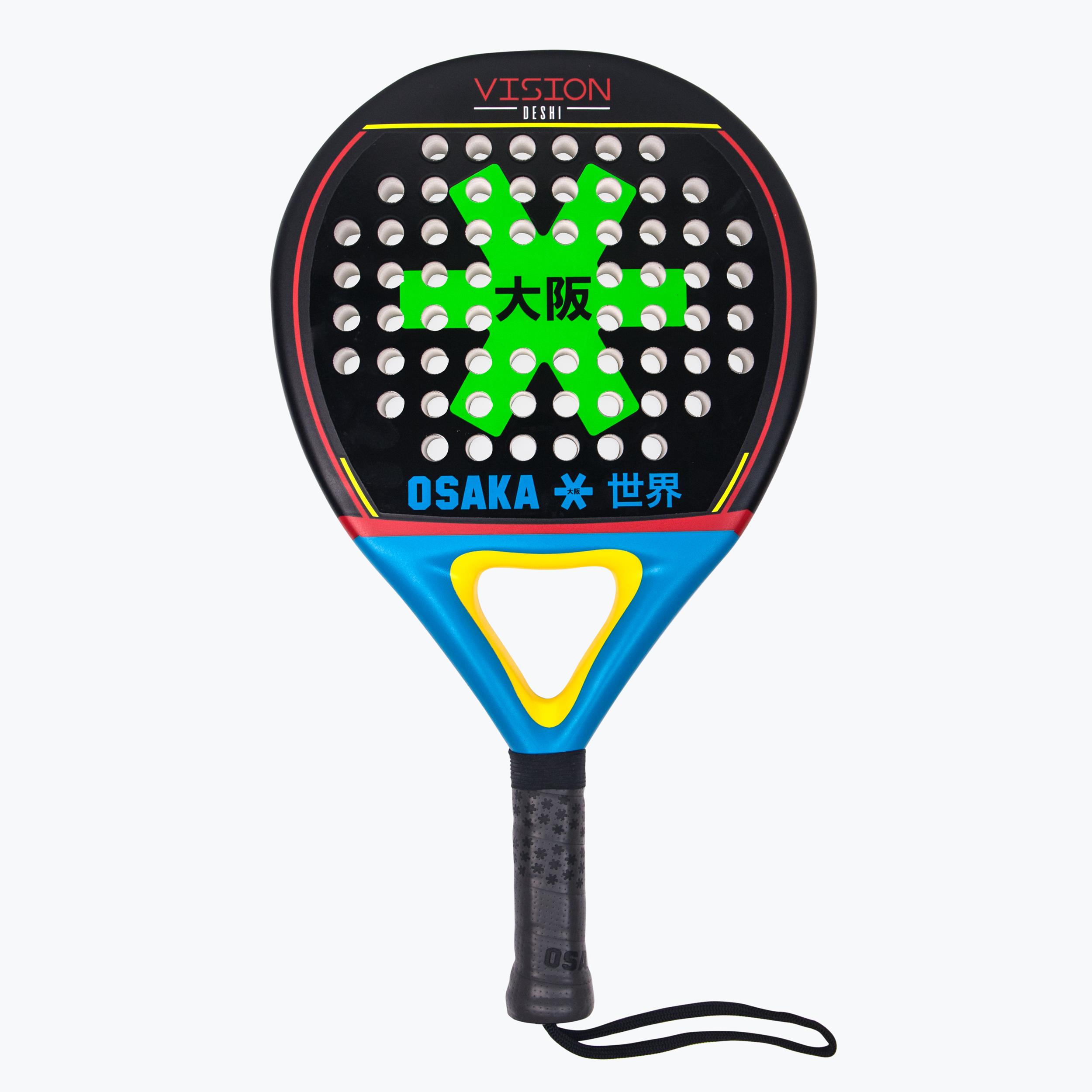 OSAKA - Deshi Padel Tennis