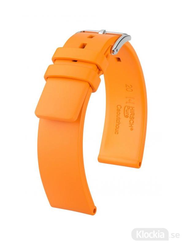 Hirsch Pure 20mm Large Orange/Silver 40538876-2-20