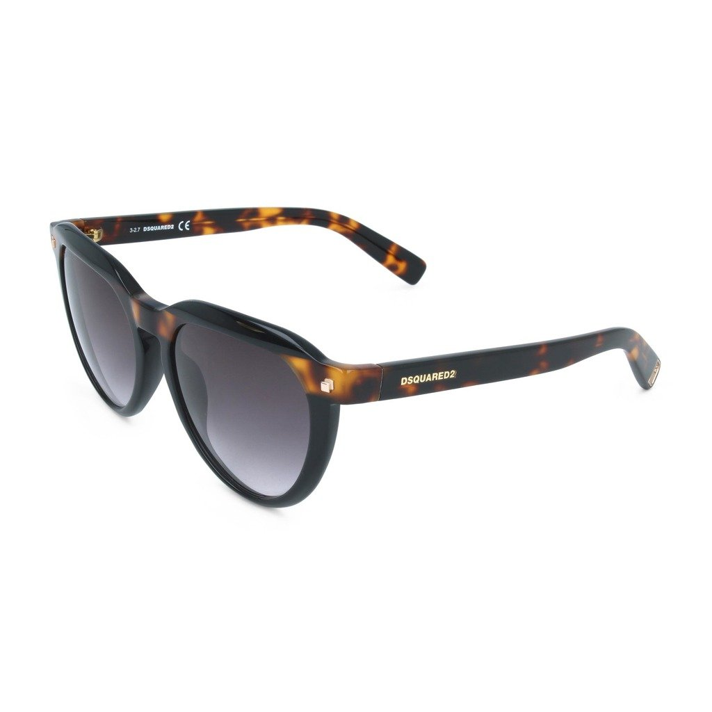 Dsquared2 Women's Sunglasses Brown DQ0287 - brown NOSIZE