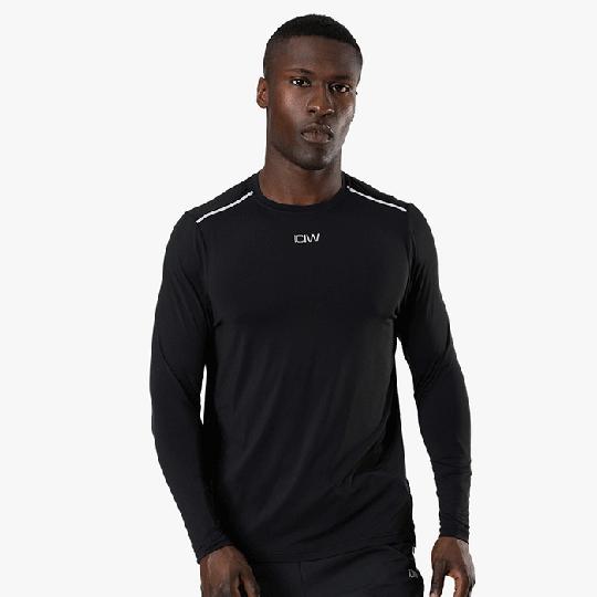 Lightweight Training LS, Black