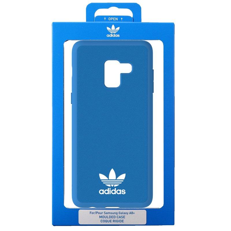 Puhelinkuori Adidas New Basics Galaxy A8+ - 61% alennus