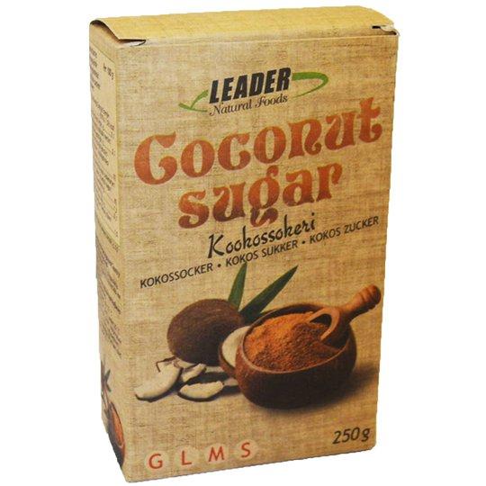 Kokossocker 250g - 45% rabatt