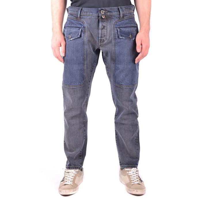Jacob Cohen Men's Jeans Blue 163011 - blue 33