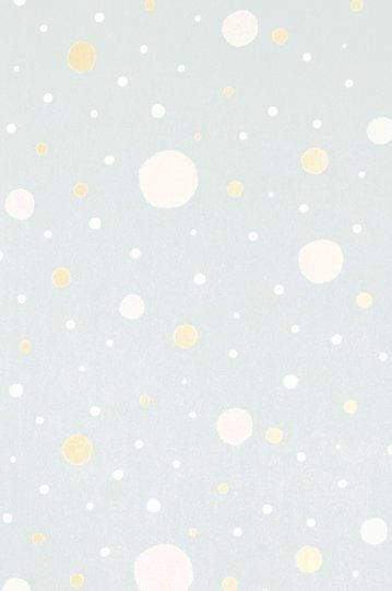 Majvillan Tapet Confetti, Grå