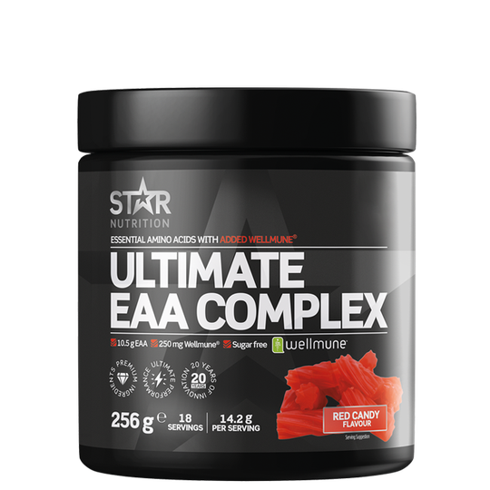 Ultimate EAA Complex, 256g