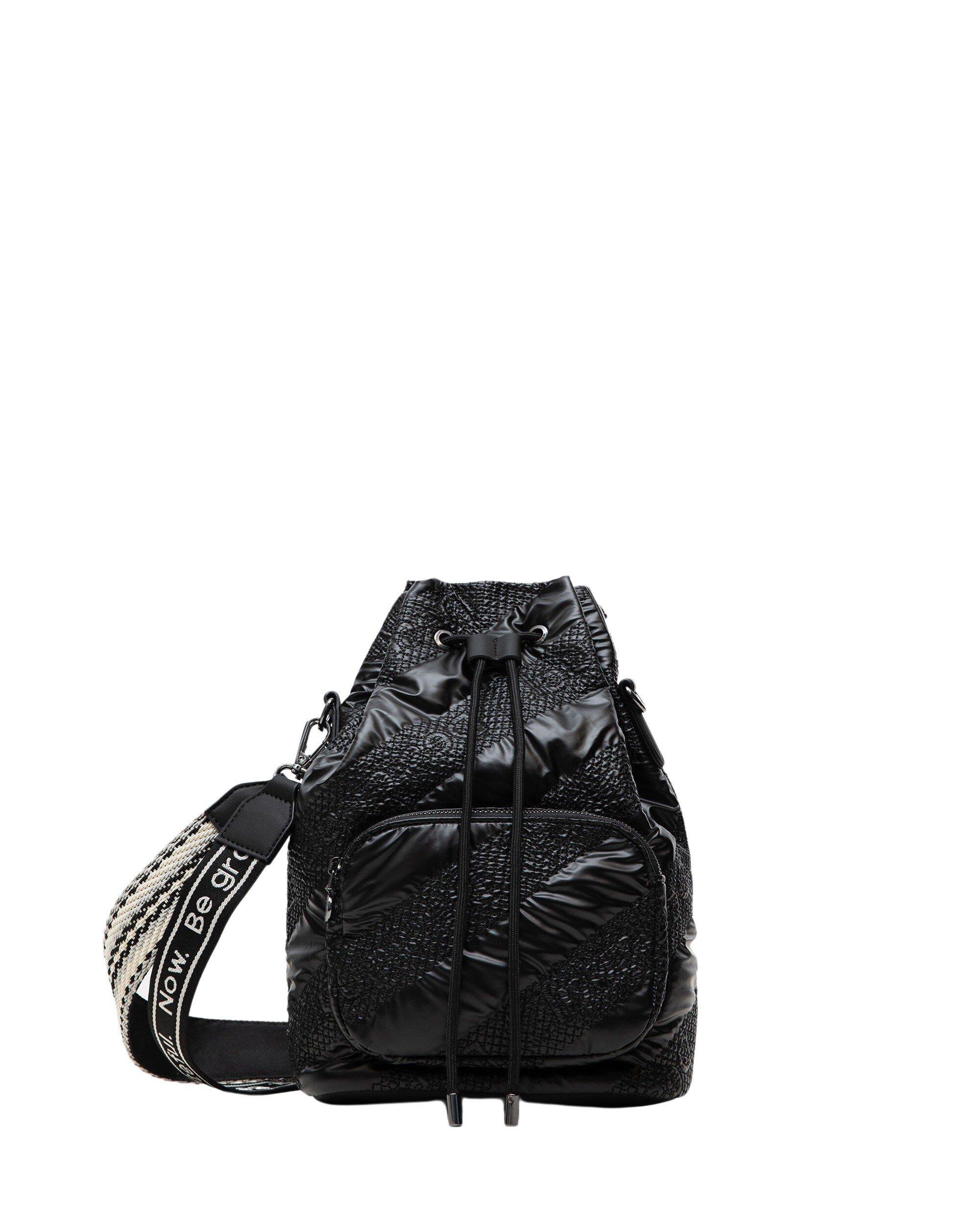 Desigual Women's Bag Various Colours 188421 - black UNICA