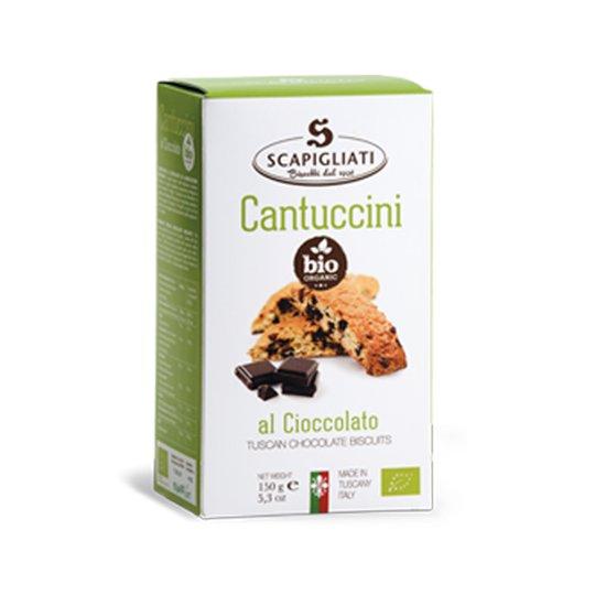 Eko Cantuccini Choklad - 83% rabatt