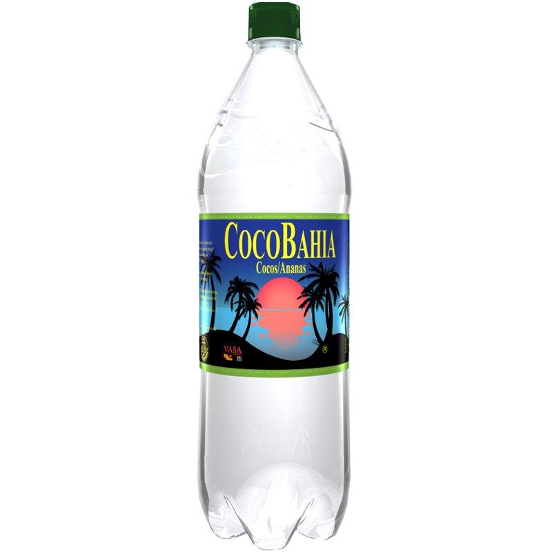 "Läsk ""Coco Bahia"" 1,5l - 52% rabatt"