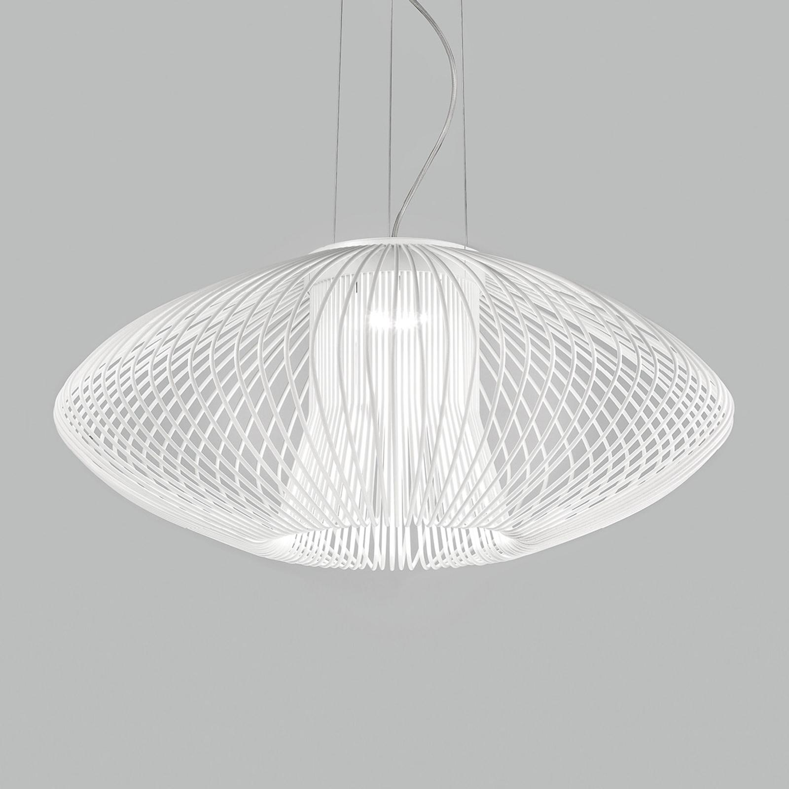 Poikkeuksellinen LED-riippuvalaisin Impossible A