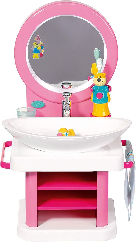 Baby Born - Bath Toothcare Spa (827093)