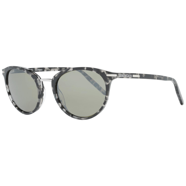 Serengeti Women's Sunglasses Grey 8847