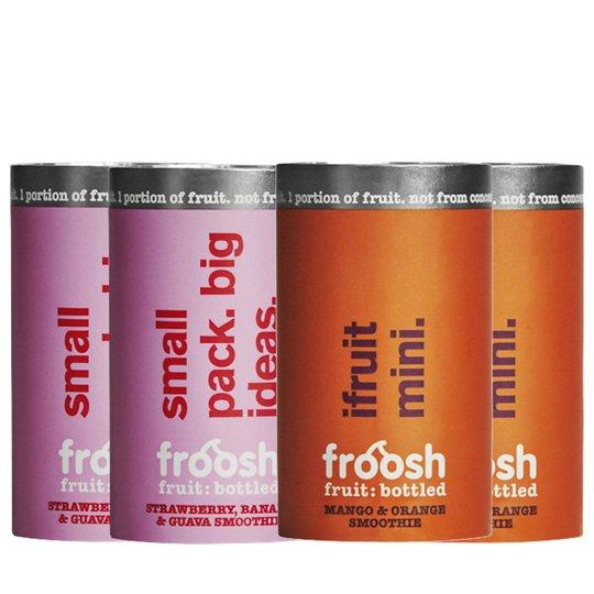 Froosh Smoothieet - 83% alennus