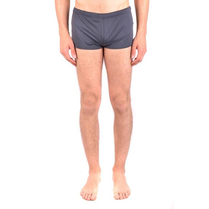 Emporio Armani 7 Men's Swimwear Grey 186903 - grey 50