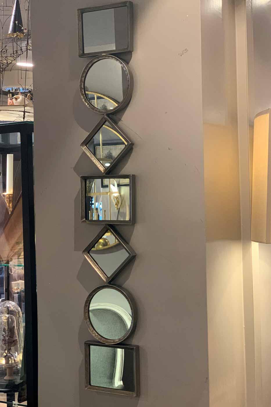 Spegel Deko