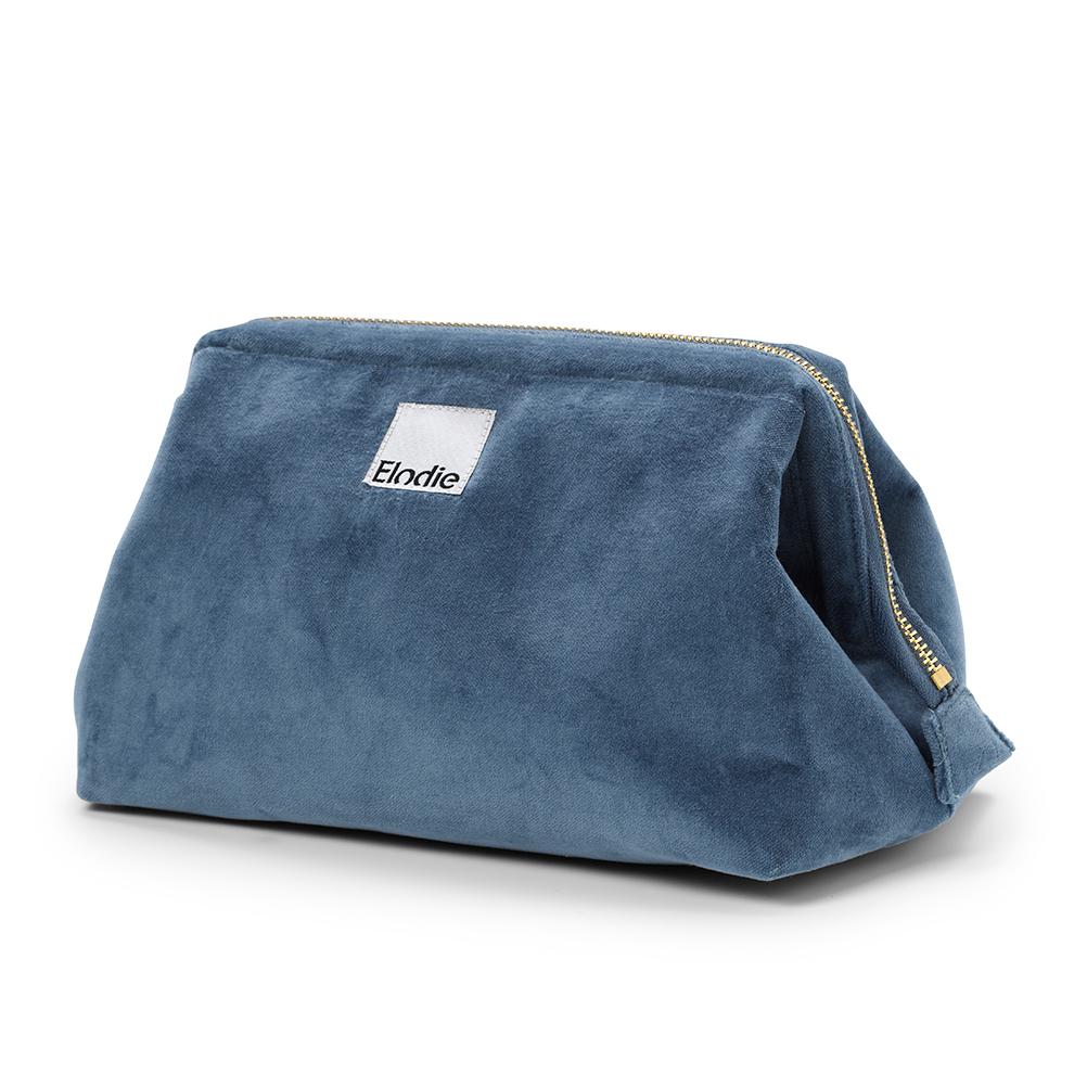 Nappy Bag Zip&Go - Tender Blue