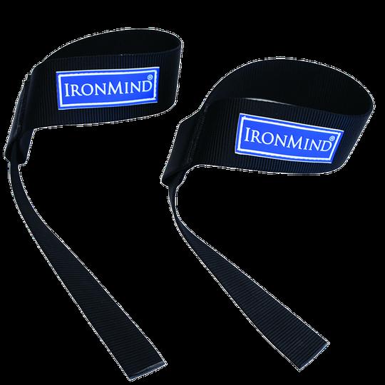 Ironmind Black & Fourth, lifting strap