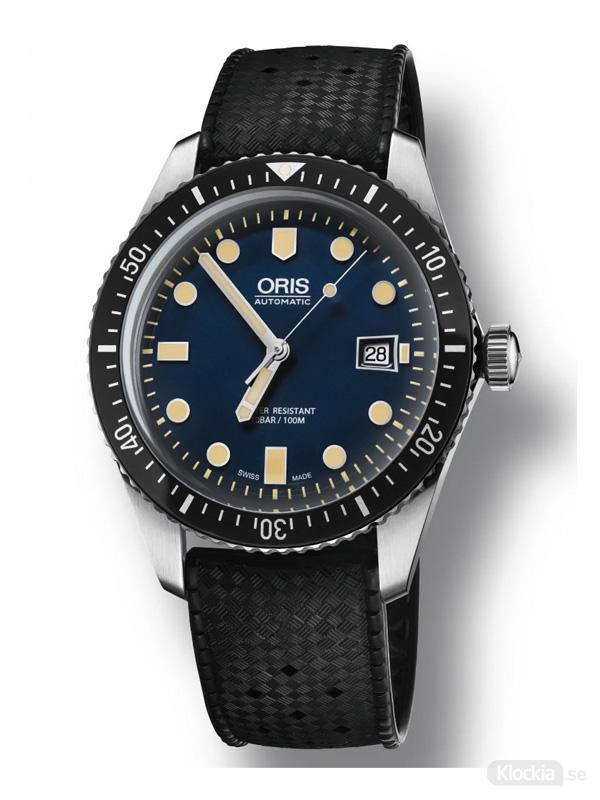 ORIS Divers Sixty-Five 42mm 733-7720-4055-07-4-21-18