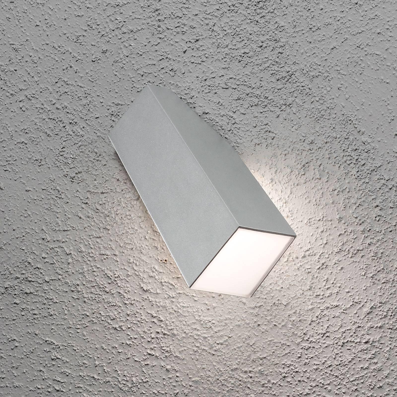 LED-ulkoseinälamppu Imola, 1-lamppuinen