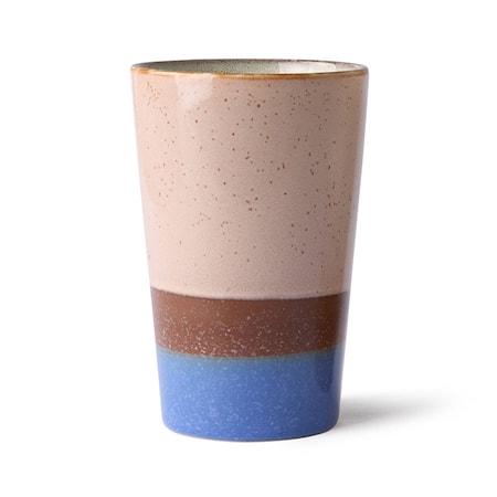 70s ceramics Te Mugg Sky