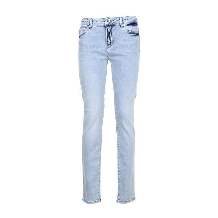 Love Moschino Women's Jeans Blue 178024 - blue 41