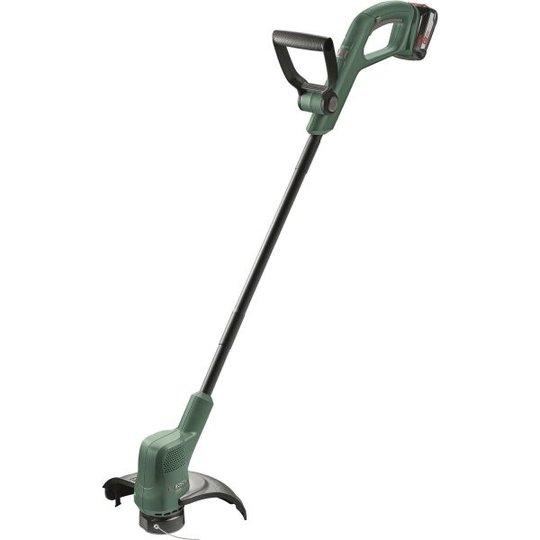 Bosch DIY Easy Grasscut 18-26 Ruohotrimmeri 2,5Ah akulla ja laturilla