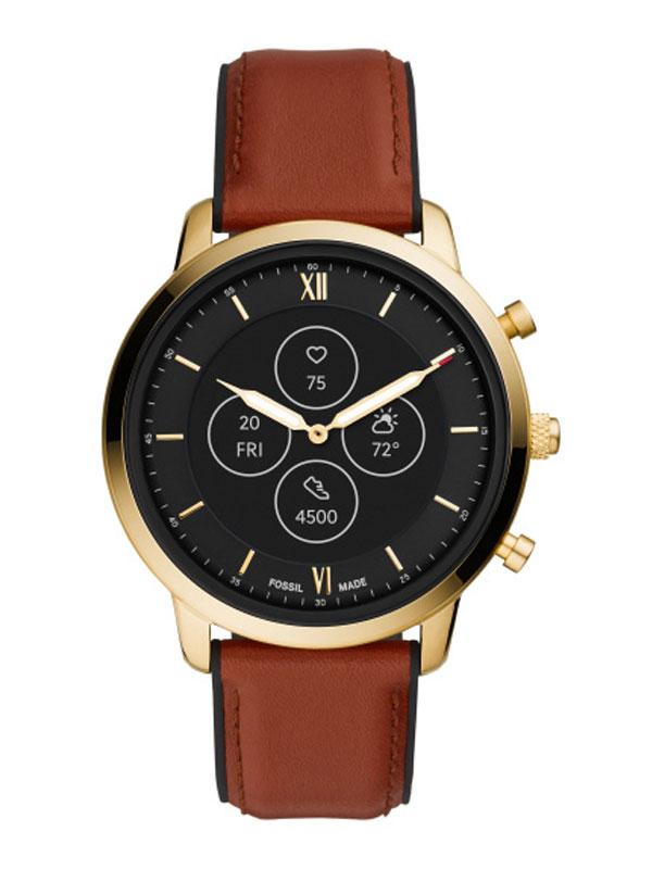 FOSSIL Hybrid Smartwatch Neutra FTW7025