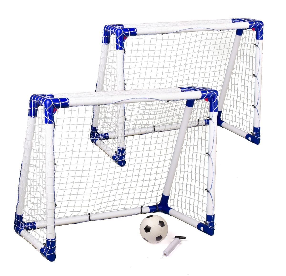 Target-Sport - Junior Goals Set 74 cm x 60 cm x 46 cm (JC8219A)