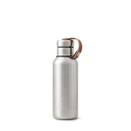 Isolerende Vannflaske 50 cl Rustfritt stål Olivengrønn