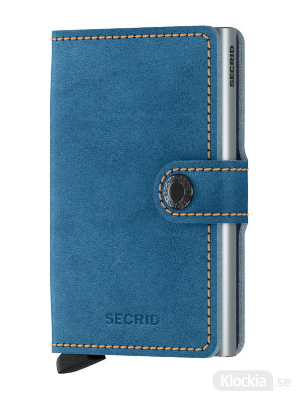 SECRID Miniwallet Indigo 3 MIn-3
