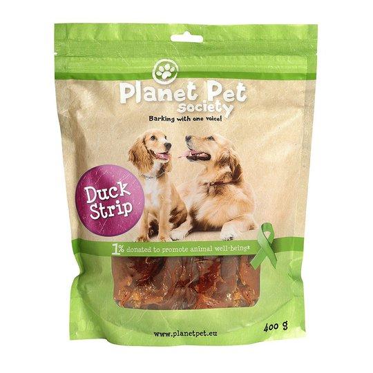 Planet Pet Society Ankstrips 400 g