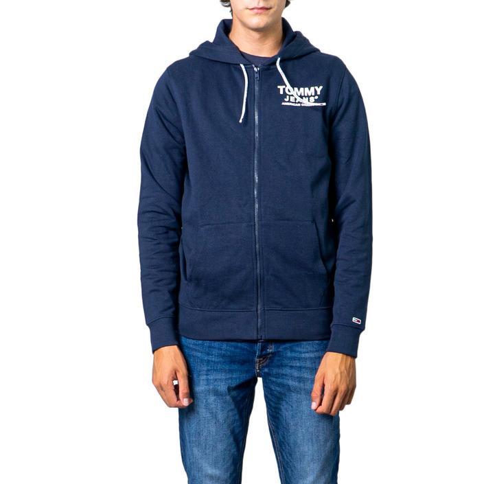 Tommy Hilfiger Men's Sweatshirt Blue 179121 - blue XS