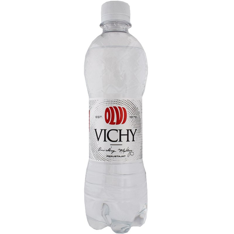 Vichy kivennäisvesi - 8% alennus